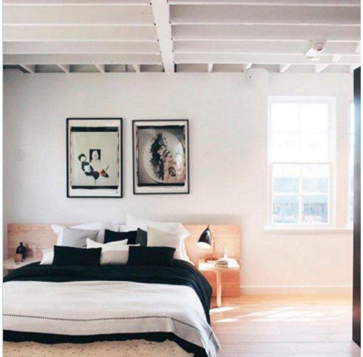 Bedroom Looks 9 inspiring instagram bedroom ideas to steal