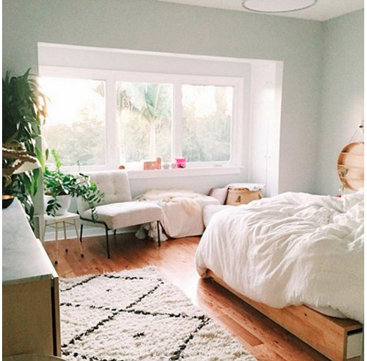 9 Inspiring Instagram Bedroom Ideas to Steal