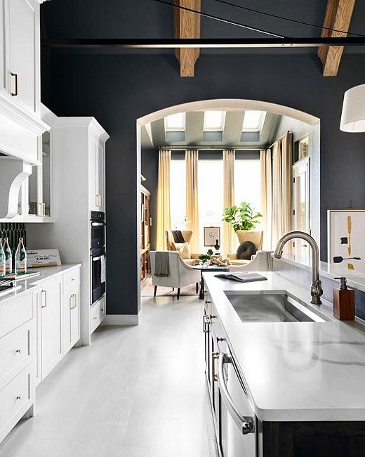 A Few Favorite Black Interior Designers One Kings Lane Our Style Blog