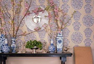 Choose stylish furniture small Ideas Entrywayideas01widu003d1000opsharpenu003d1 One Kings Lane Stylish Entryway Ideas
