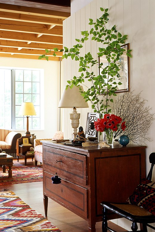 Big Foyer Ideas : Stylish entryway ideas