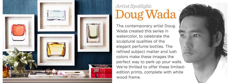 Doug Wada