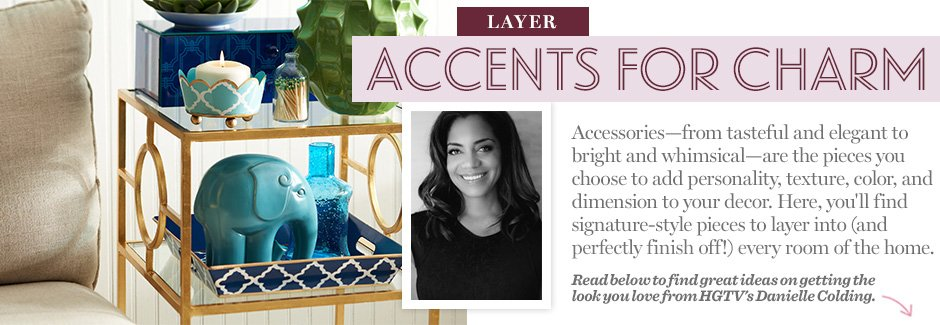 Layer: Accents for Charm