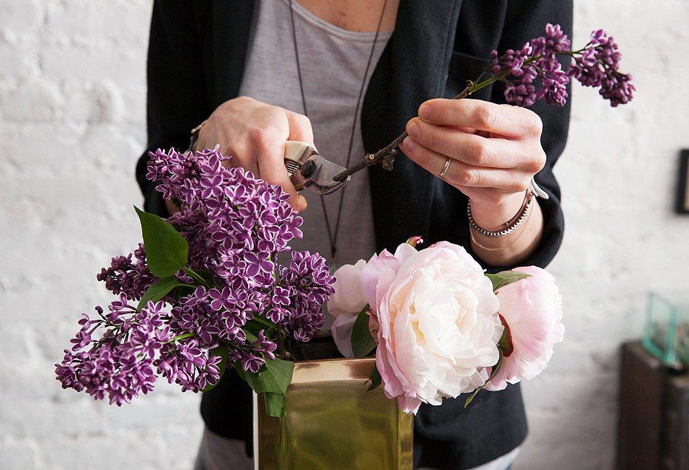 los ángeles acme real estate design inspiration blog interior floral arrangements chic