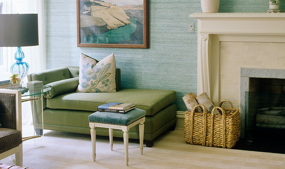 10 Takes On Fall S Hottest Decor Trend
