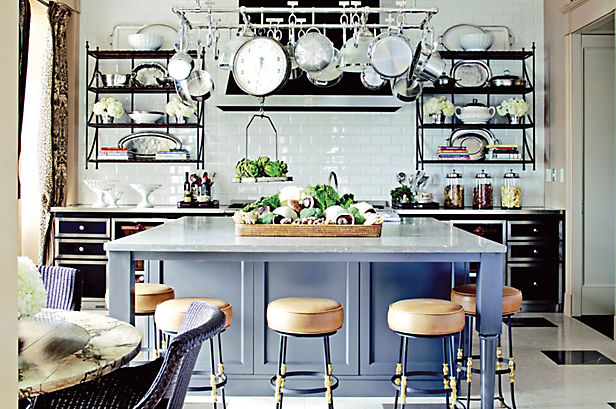 Channel your favorite french bistro at home