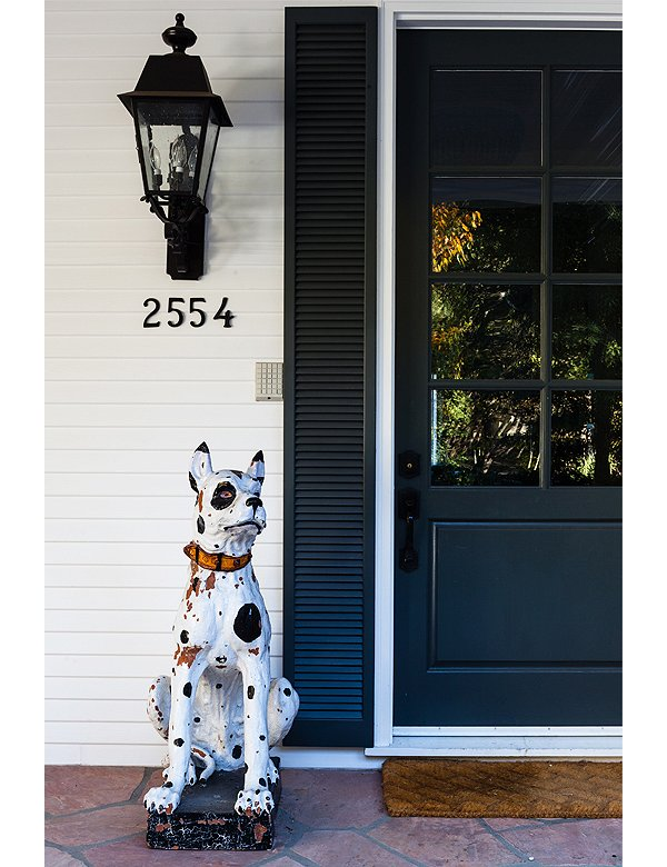 7 Fabulous Front Door Ideas