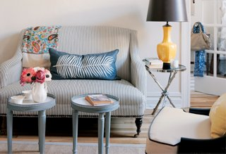 Ideas for Decorating Small Spaces
