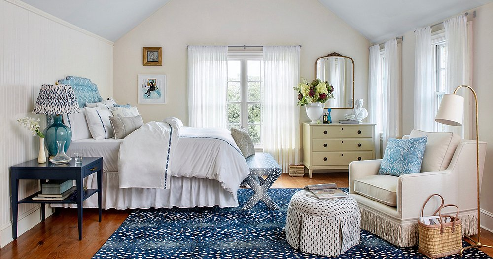How to Design the Perfect Guest Room