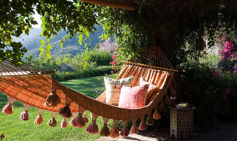Is a Hammock the Hangout Spot You've Been Missing?