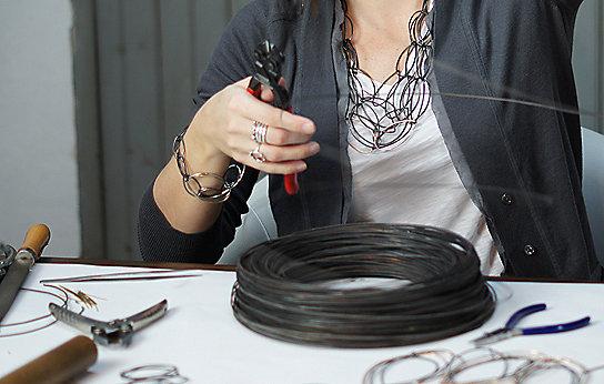 Megan Auman Jewelry