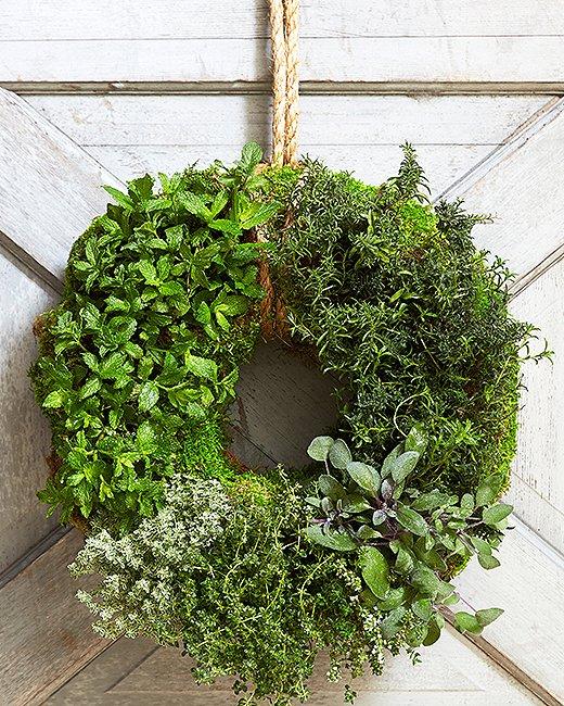 20 Great Herb Garden Ideas: 3 Inventive Herb Garden Ideas