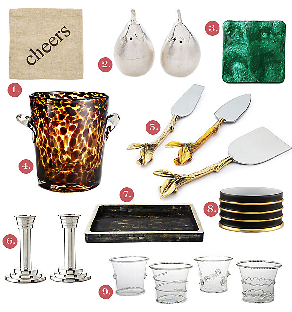 Host Gift Ideas hostess gift ideas