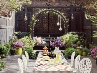 6 Tips For Creating Your Perfect Urban Garden