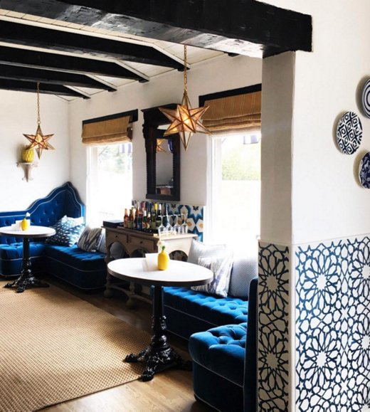 Oklobsessed Must Have Moroccan Style One Kings Lane Our Style Blog