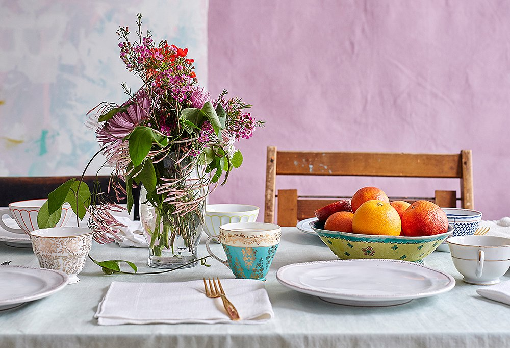 Host a Easter Brunch Everyone Will Want to Join