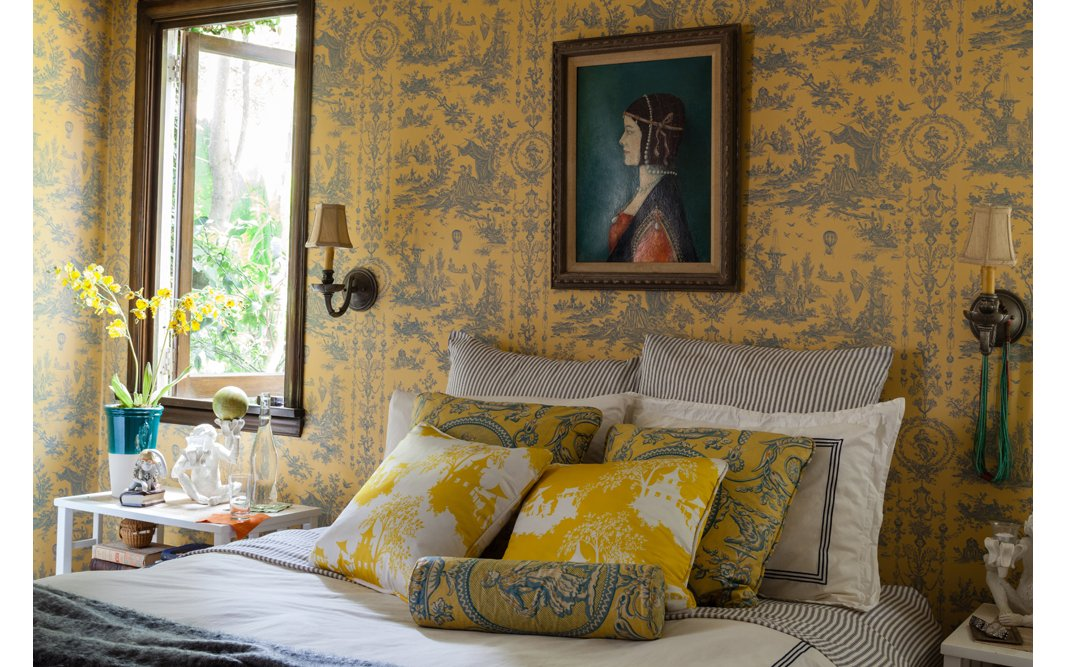 steal ideas from these 7 designer guest rooms – one kings lane
