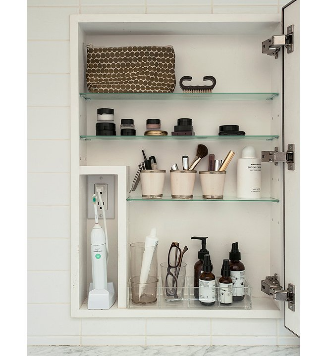 15 Organizing Ideas For Your Most Clutter-Prone Spots