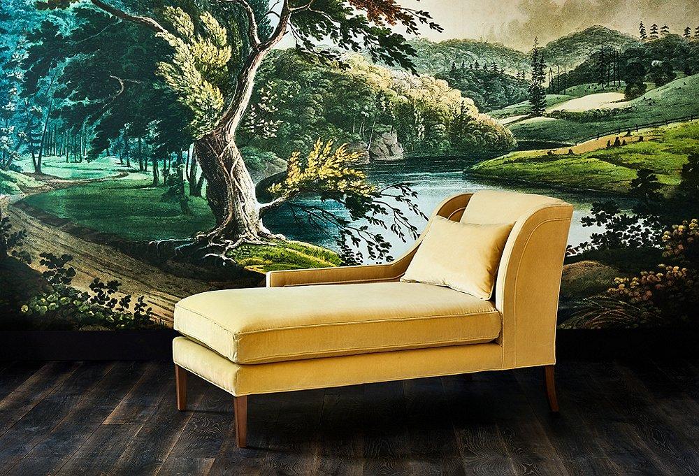 Meet the Roslin Chaise