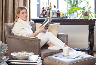 Inside Designer Michelle Smithu0027s Beyond Chic Home