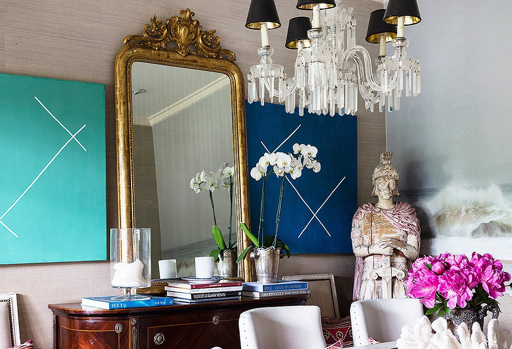 Your Ultimate Guide to Decorating with Mirrors – One Kings Lane ...