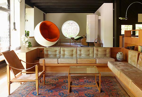 Inspiring Interiors From Leslie Williamson S New Book