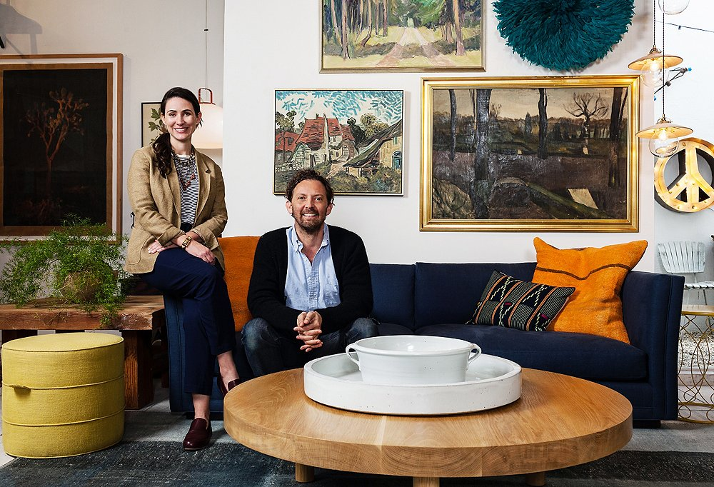 Inside L.A.'s Most Charming Design Shop