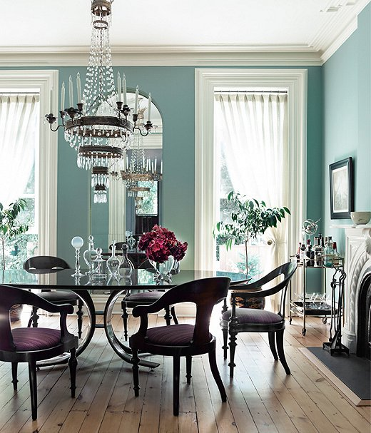 The 8 best paint colors of the year one kings lane - Best paint colors for dining rooms ...
