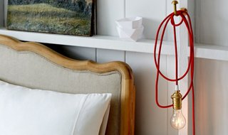 Make a Simple and Gorgeous Pendant Light & DIY Lighting Project -- One Kings Lane azcodes.com