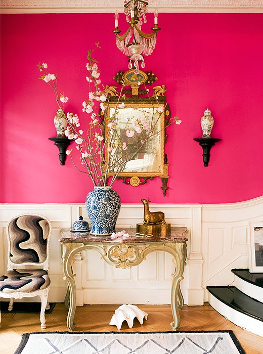 6 Stunning Jewel Tone Colors