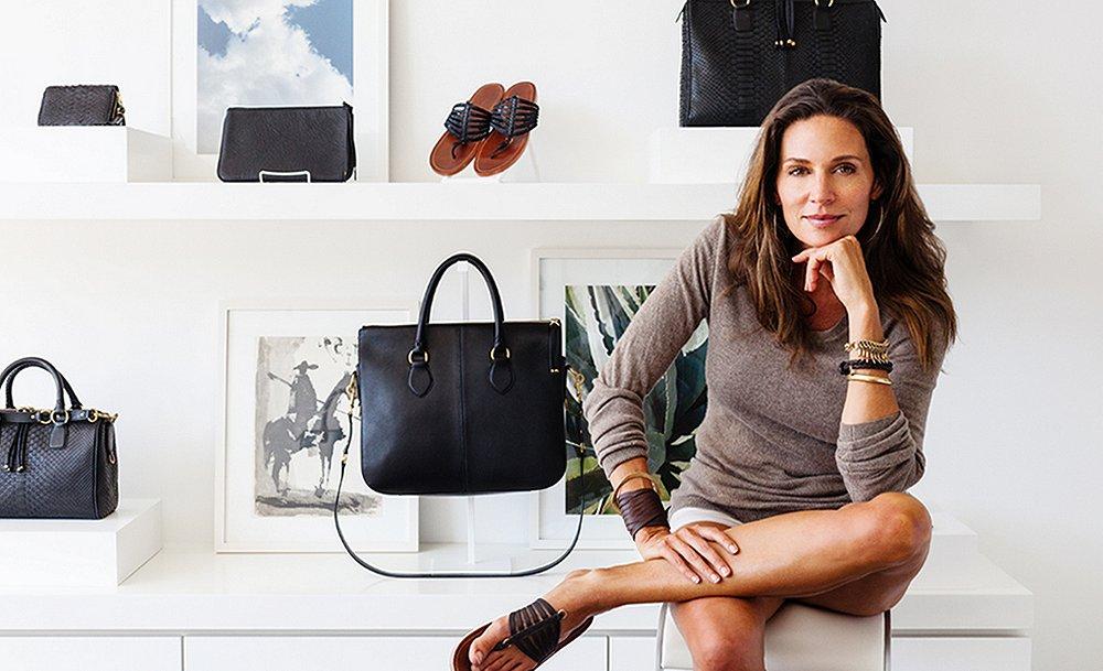 Designer Kendall Conrad Reveals Her Secrets to Success