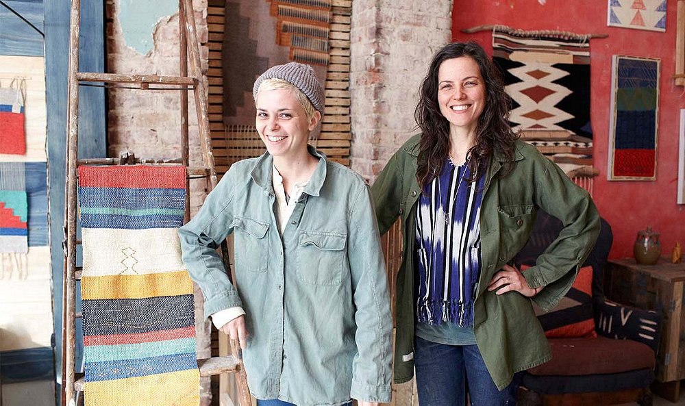 Meet Two of Brooklyn's Most Inspiring Artisans