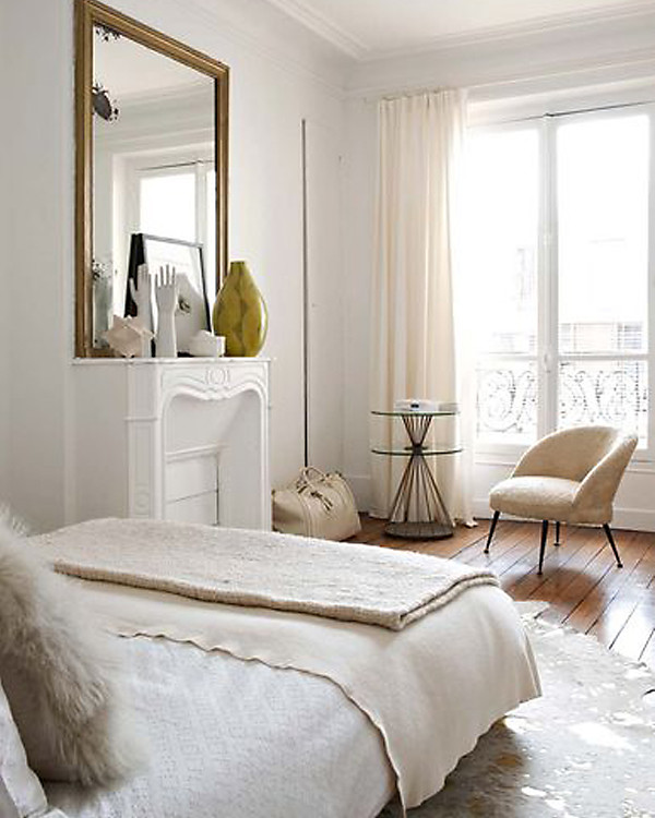 White Rooms On Pinterest One Kings Lane