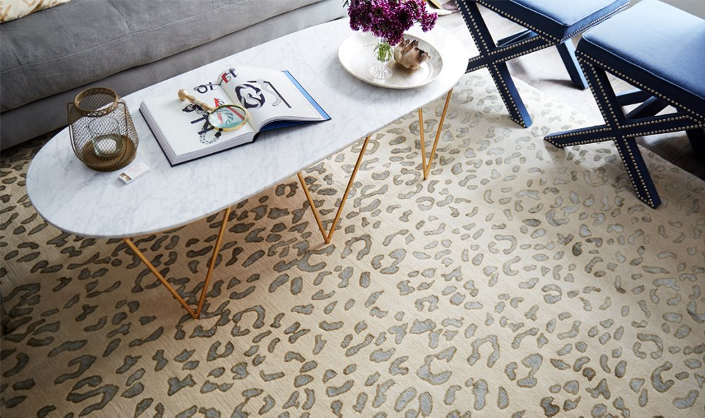 Rug Guide What Rug Material Is Right For You One Kings