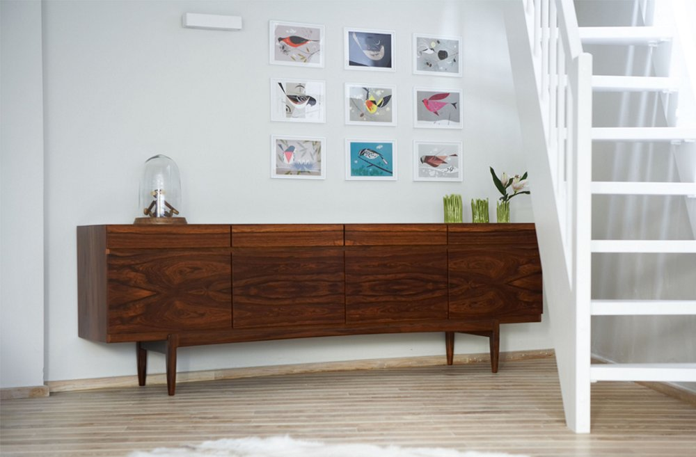 The Essential Guide To Sideboards One Kings Lane