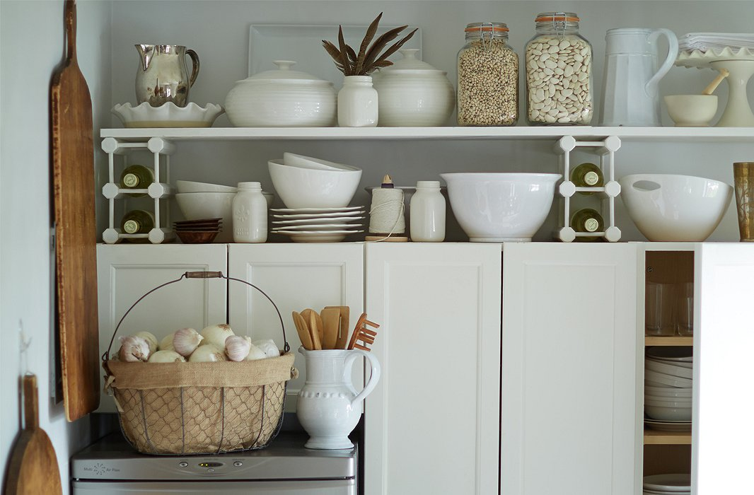 Tiny Home Designs: Simple Storage Upgrades For Tiny Kitchens
