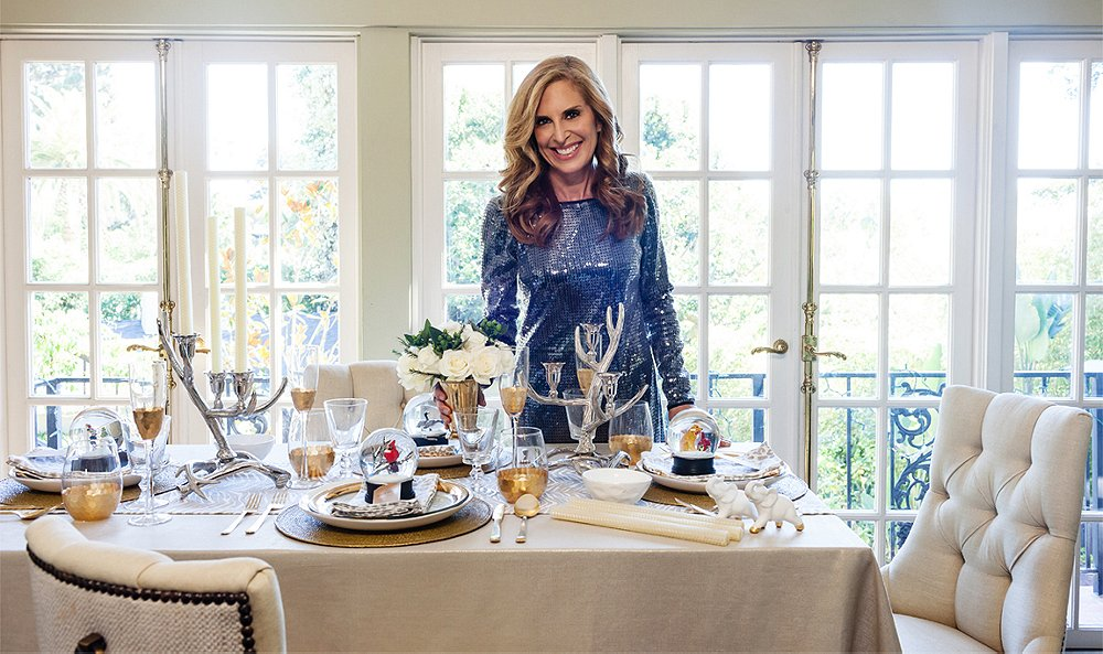 Our Co-Founder Reveals Her Foolproof Entertaining Secrets