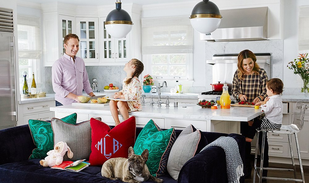 Home Design Ideas Pictures: Decorating Ideas From Jenn Feldman-One Kings Lane-Our