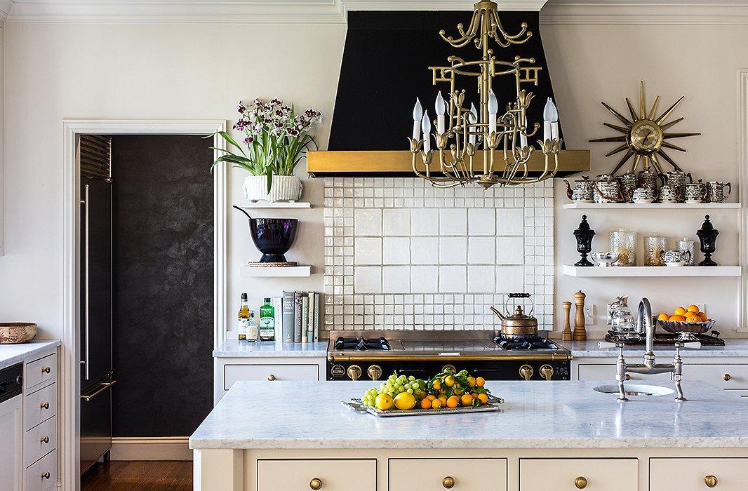 Peachy Kitchen Ideas From Our Favorite Designer Homes Download Free Architecture Designs Oxytwazosbritishbridgeorg