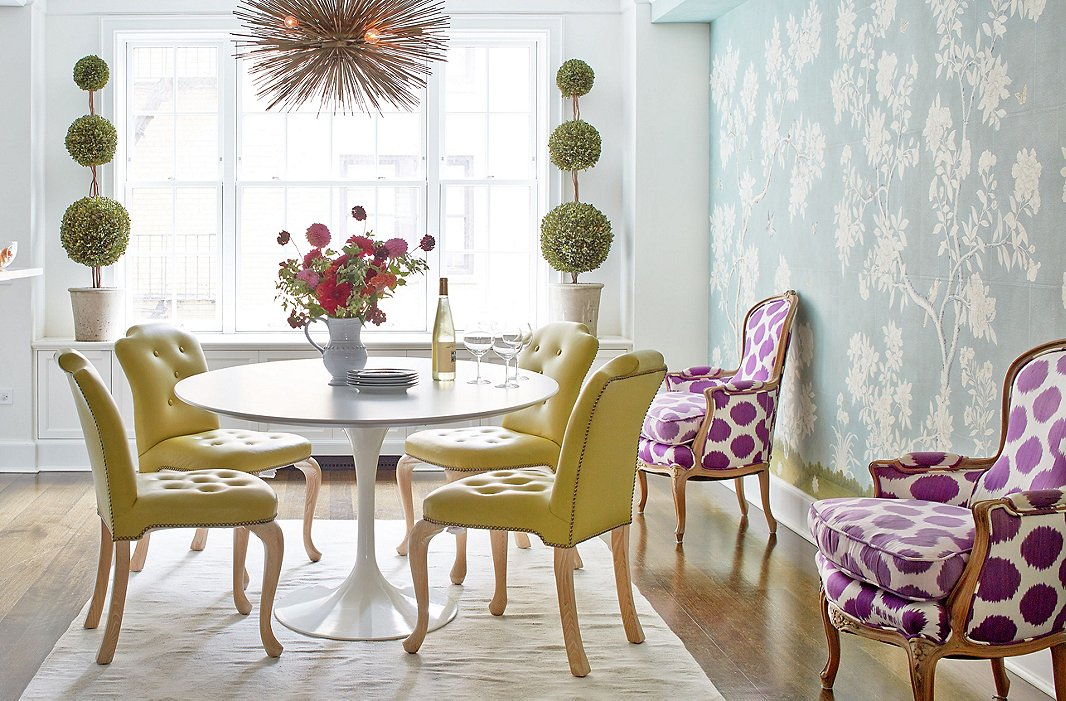 Your Guide To Dining Room Lighting