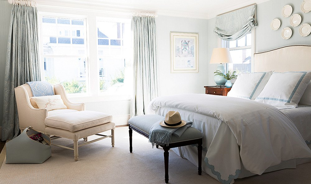 8 Ways To Make Neutral Rooms Anything But Boring