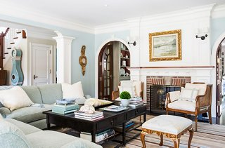 8 tips for decorating with neutrals rh onekingslane com neutral living room wall decor Living Room Paint Color