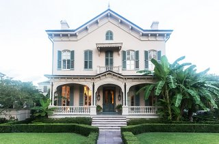 Built In 1868, The House Had Only Three Owners Before Sara And Paul. The
