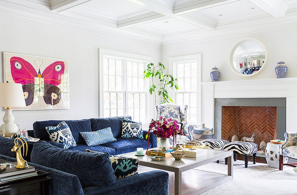 Where Style Meets Fun Our Favorite Family And Game Rooms