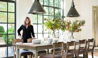 Inside Suzanne Kasleru0027s Stunningly Serene Atlanta Home