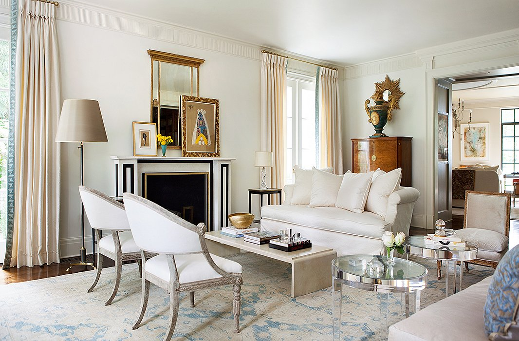 Inside Suzanne Kasler\'s Stunningly Serene Atlanta Home – One Kings ...