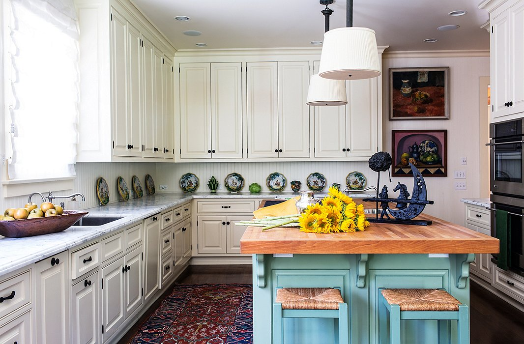 Kitchen Ideas From Our Favorite Designer Homes