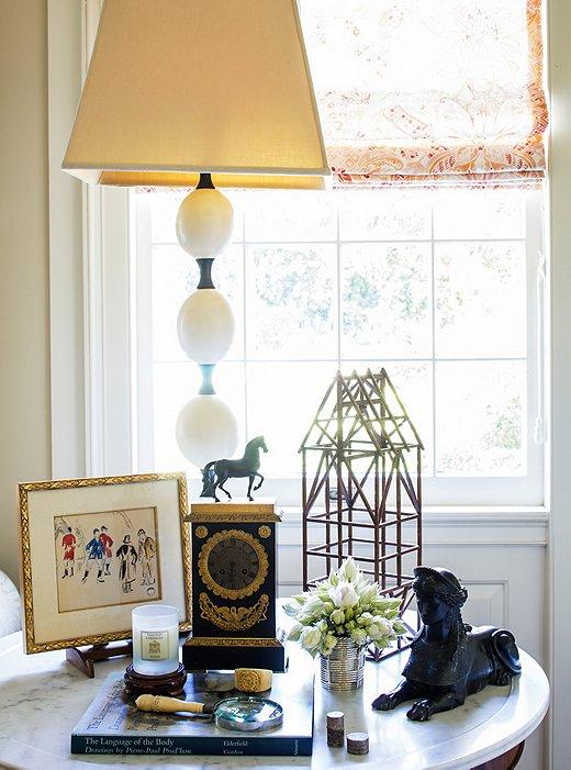 Inside Designer Timothy Corrigan\'s Lavish and Layered L.A. Home ...