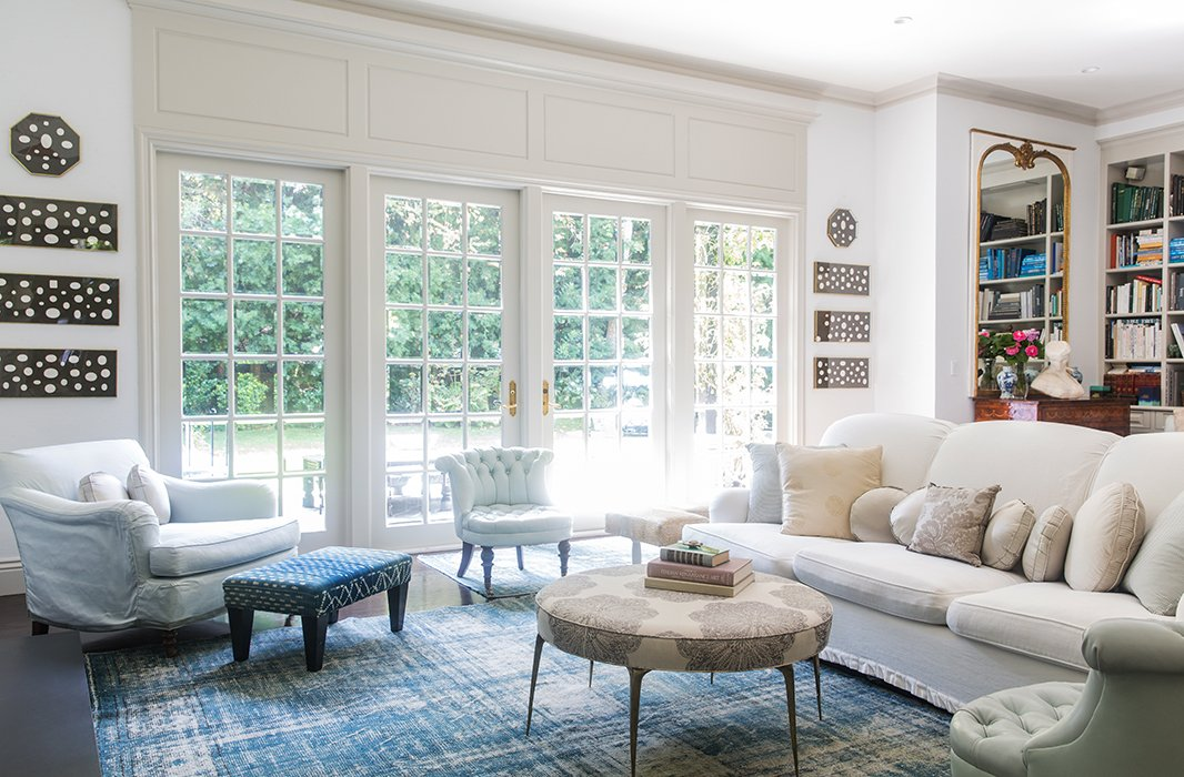 5 lessons for creating effortlessly chic rooms