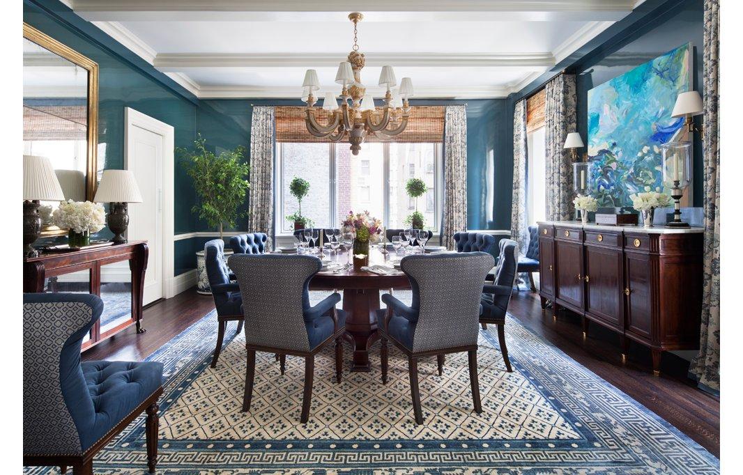 Secrets from Decorating Insider Alexa Hampton
